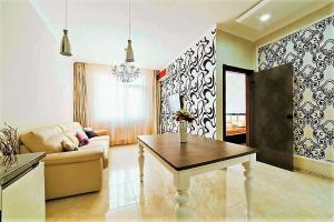 Pearl Luxury Apartment, Appartamenti  Odessa - big - 4