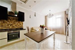 Pearl Luxury Apartment, Appartamenti  Odessa - big - 10