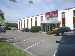 Citotel Hotel Les Alizes