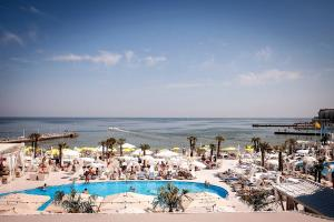 Pearl Luxury Apartment, Appartamenti  Odessa - big - 16