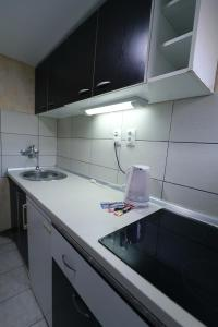 Apartment Sleep'n Drive, Ferienwohnungen  Belgrad - big - 36