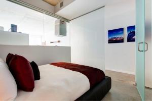 Loft4u Apartments by CorporateStays, Ferienwohnungen  Montréal - big - 55