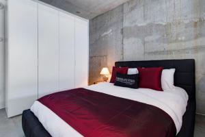 Loft4u Apartments by CorporateStays, Ferienwohnungen  Montréal - big - 54