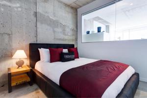 Loft4u Apartments by CorporateStays, Ferienwohnungen  Montréal - big - 53