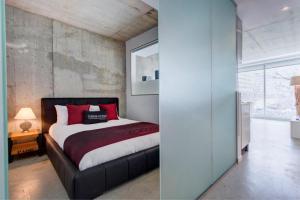 Loft4u Apartments by CorporateStays, Ferienwohnungen  Montréal - big - 52