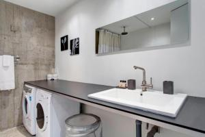 Loft4u Apartments by CorporateStays, Ferienwohnungen  Montréal - big - 49