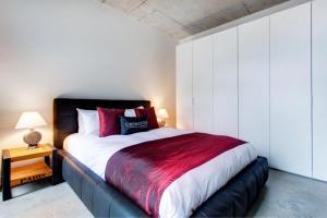 Loft4u Apartments by CorporateStays, Ferienwohnungen  Montréal - big - 45