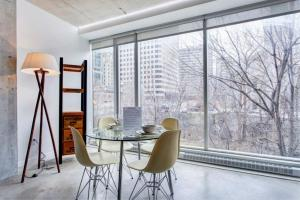 Loft4u Apartments by CorporateStays, Apartmány  Montreal - big - 3