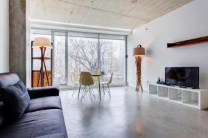 Loft4u Apartments by CorporateStays, Ferienwohnungen  Montréal - big - 40