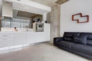 Loft4u Apartments by CorporateStays, Ferienwohnungen  Montréal - big - 60