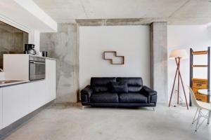 Loft4u Apartments by CorporateStays, Ferienwohnungen  Montréal - big - 59