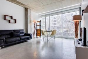 Loft4u Apartments by CorporateStays, Apartmány  Montreal - big - 58