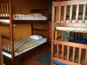 Villas de Atitlan, Комплексы для отдыха с коттеджами/бунгало  Серро-де-Оро - big - 103