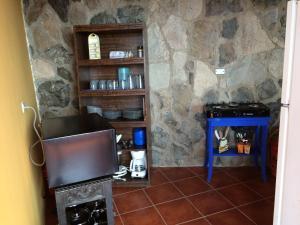 Villas de Atitlan, Комплексы для отдыха с коттеджами/бунгало  Серро-де-Оро - big - 104