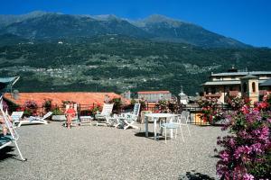 Hotel Margna - AbcAlberghi.com