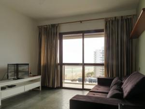 LinkHouse Beachfront Apart Hotel, Apartmanok  Rio de Janeiro - big - 47
