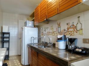 LinkHouse Beachfront Apart Hotel, Apartmanok  Rio de Janeiro - big - 48