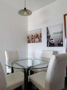 LinkHouse Beachfront Apart Hotel, Apartmanok  Rio de Janeiro - big - 49