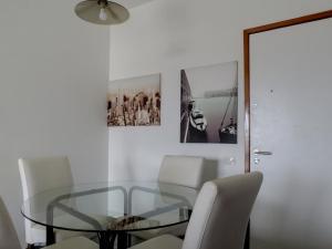 LinkHouse Beachfront Apart Hotel, Apartmanok  Rio de Janeiro - big - 50