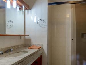 LinkHouse Beachfront Apart Hotel, Apartmanok  Rio de Janeiro - big - 52