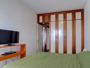 LinkHouse Beachfront Apart Hotel, Apartmanok  Rio de Janeiro - big - 53