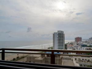 LinkHouse Beachfront Apart Hotel, Apartmanok  Rio de Janeiro - big - 54