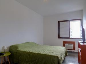 LinkHouse Beachfront Apart Hotel, Apartmanok  Rio de Janeiro - big - 55