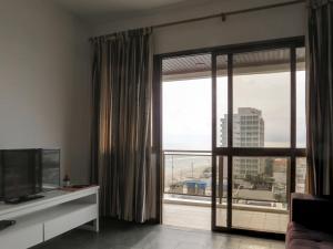 LinkHouse Beachfront Apart Hotel, Apartmanok  Rio de Janeiro - big - 56
