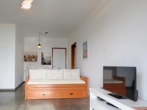 LinkHouse Beachfront Apart Hotel, Apartmanok  Rio de Janeiro - big - 57