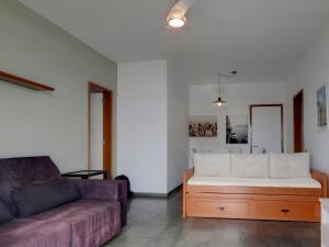 LinkHouse Beachfront Apart Hotel, Apartmanok  Rio de Janeiro - big - 58