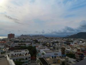 LinkHouse Beachfront Apart Hotel, Apartmanok  Rio de Janeiro - big - 59