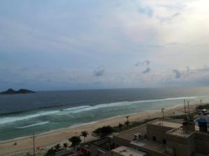 LinkHouse Beachfront Apart Hotel, Apartmanok  Rio de Janeiro - big - 60