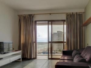 LinkHouse Beachfront Apart Hotel, Apartmanok  Rio de Janeiro - big - 62