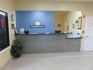 Days Inn by Wyndham San Antonio Northwest/Seaworld, Hotels  San Antonio - big - 19