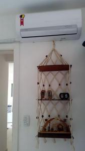 Ferienwohnung Bahia Brasilien, Apartmanok  Abrantes - big - 28