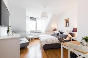 Apart2Stay, Appartamenti  Düsseldorf - big - 142
