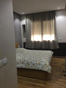 Bab Rayan Apartment, Apartments  Dar Bouazza - big - 26