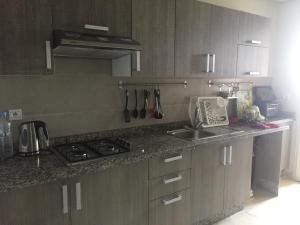 Bab Rayan Apartment, Apartments  Dar Bouazza - big - 22