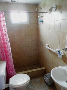 Mar del Plata MDQ Apartments, Apartments  Mar del Plata - big - 36
