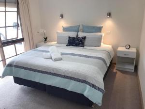 Stylish 2 Bedroom Unit