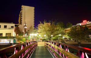 Plaza Resort Club Reno, Hotel  Reno - big - 12