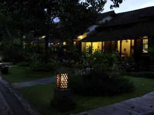Margo Utomo Eco Resort, Rezorty  Kalibaru - big - 25