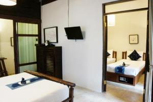 Banthai Village, Resort  Chiang Mai - big - 36
