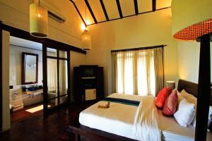 Banthai Village, Resort  Chiang Mai - big - 25