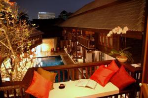 Banthai Village, Resort  Chiang Mai - big - 46