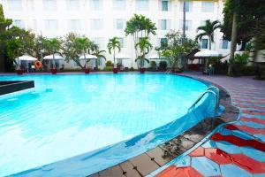 Hotel New Saphir Yogyakarta, Hotels  Yogyakarta - big - 28