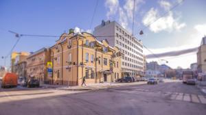 Мини-отель История, Москва