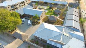 Etuna Guesthouse Court, Vendégházak  Ongwediva - big - 20