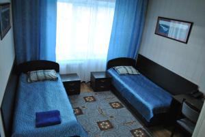 Hotel Ayhal, Hotely  Neryungri - big - 13
