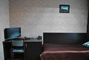 Hotel Ayhal, Hotely  Neryungri - big - 10
